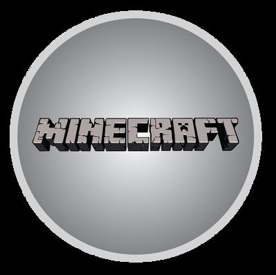 Minecraft Icon for Mac OS X by hamzasaleem