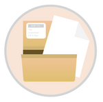 The Unarchiver Icon for Mac OS X
