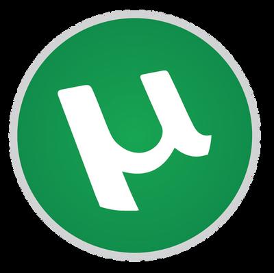 UTorrent V1 Icon for Mac OS X by hamzasaleem