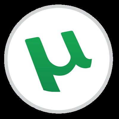 UTorrent V2 Icon for Mac OS X by hamzasaleem