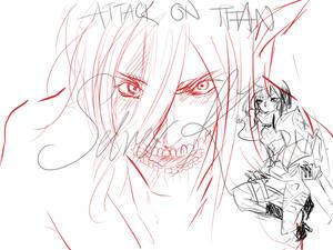 ATTACK ON TITAN (wip/update/imstillaliveyo)
