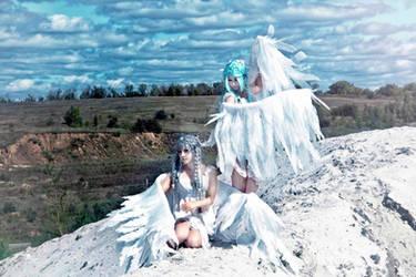 Original (angel) by slivovayaSva