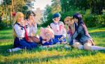 Sailor Moon II