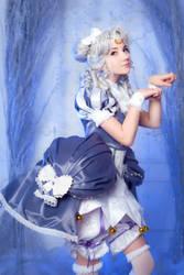 Rococo: Sailor Diana* by slivovayaSva