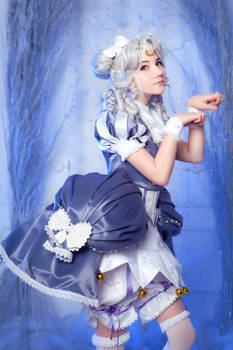 Rococo: Sailor Diana*