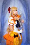 Rococo: Sailor Venus*