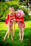 Fruit Maids