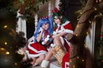 Christmas by slivovayaSva