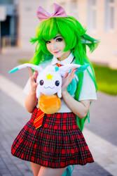 School guardian Lulu