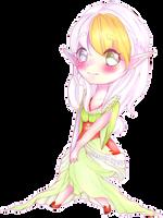 .:AT:. Aria by Vanny-nyah
