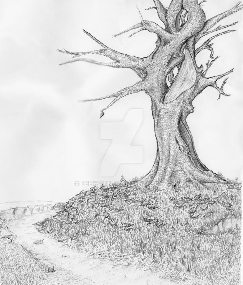 Tree by Deekyfun