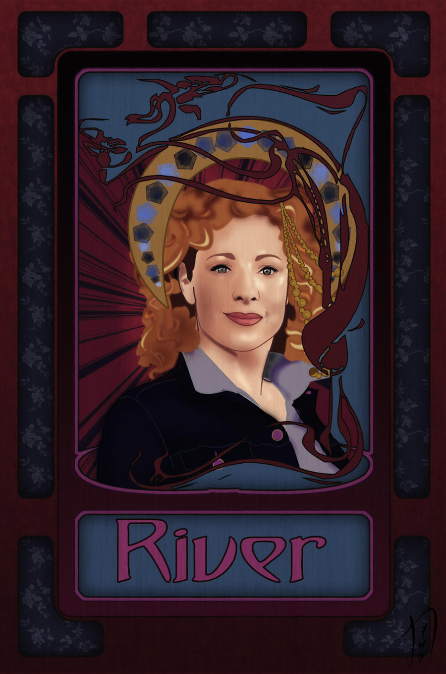River song by nero749
