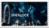 Sherlock Stamp by Nero749