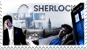 Sherlock DW Crossover Stamp by Nero749
