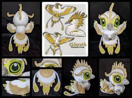 Eldarath Custom Plush