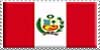 Peru Stamp by CoolNG90