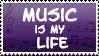 Music is my life by CoolNG90