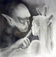Alien - Shhh