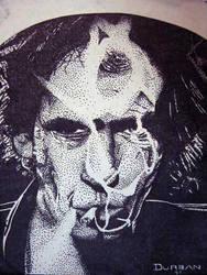 Keith Richards - Pointalism