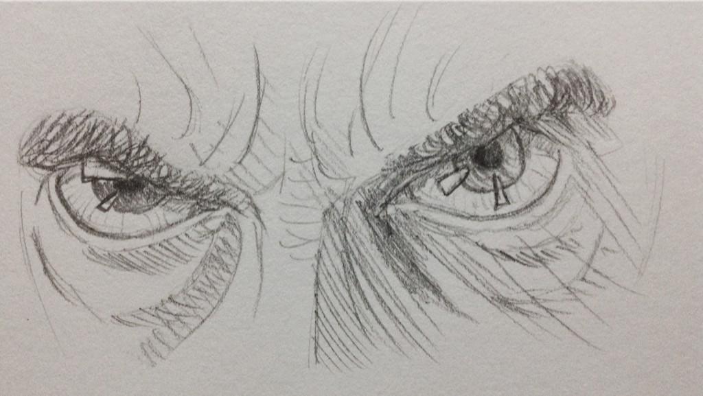 how to make a good sketch