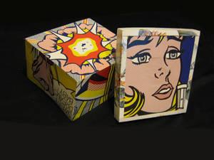 Lichtenstein Box - Bottom