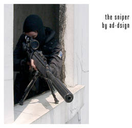 crossfire - the sniper by diversen