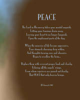 Peace by JKittredge