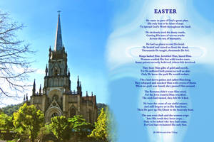 Easter by JKittredge
