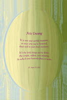 Acts Unsung by JKittredge