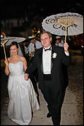 New Orleans Wedding by JKittredge