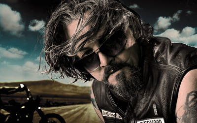 Chibs - Sons of Anarchy by pandora-boxx