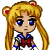 Sailor Moon Avatar by regina35nocis