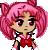 Sailor mini Moon by regina35nocis