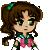 Sailor Jupiter by regina35nocis
