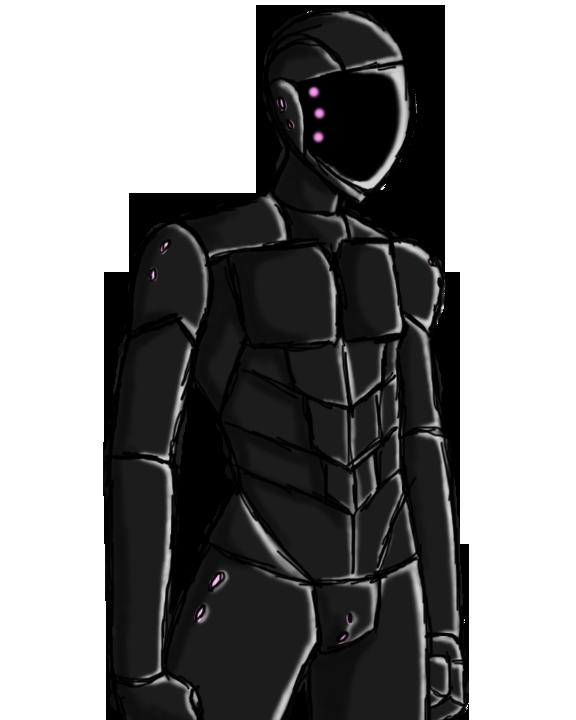 companionBOT by ViviBlackmyst