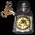 Salt Clock by ViviBlackmyst