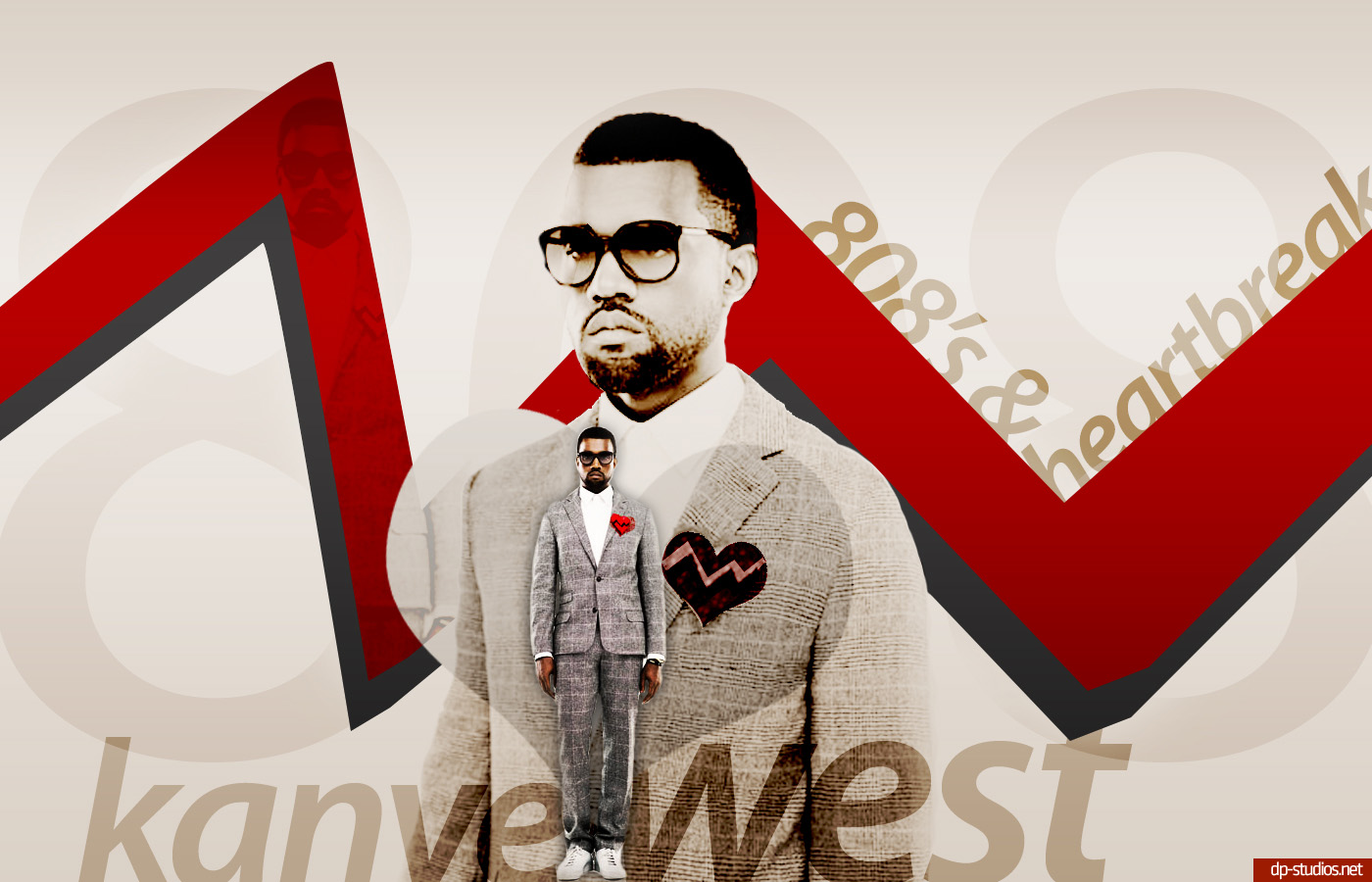 Kanye West 808s And Heartbreak Free