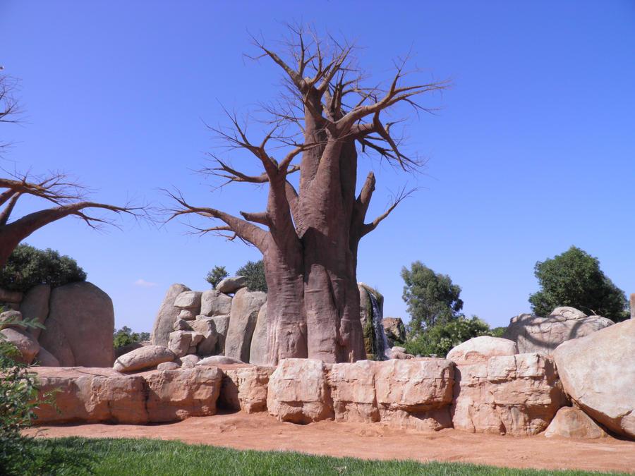 Valencia Biopark 105 by thetamar