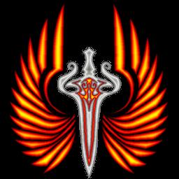 New AION legion emblem 3 by Quacthulhu