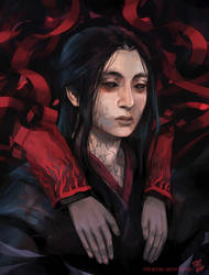 Ghosts - Wen Ning