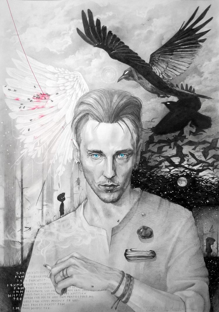 Lucifer by PHInomena