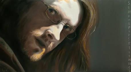 Index. Steven Wilson by PHInomena