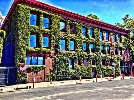 Ivy Building 1