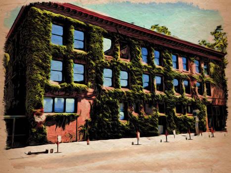Ivy Building 2