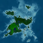 Main Island Veneto