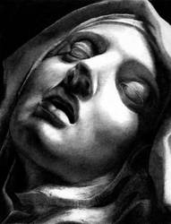Transverbazione di Santa Teresa d'Avila