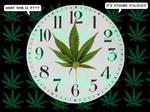 Stoner O'Clock