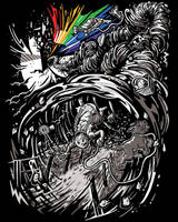 Dark Side of the Rainbow by Pakpandir