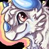 Macaw Pixel Icon