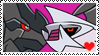 Zekrom X Palkia Stamp by espioluvver